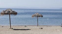 Νεκρή γυναίκα εντοπίστηκε σε γνωστή παραλία της Γλυφάδας