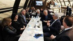 Αποστολάκης: Κάνουμε τιτάνια προσπάθεια απέναντι στις τουρκικές προκλήσεις
