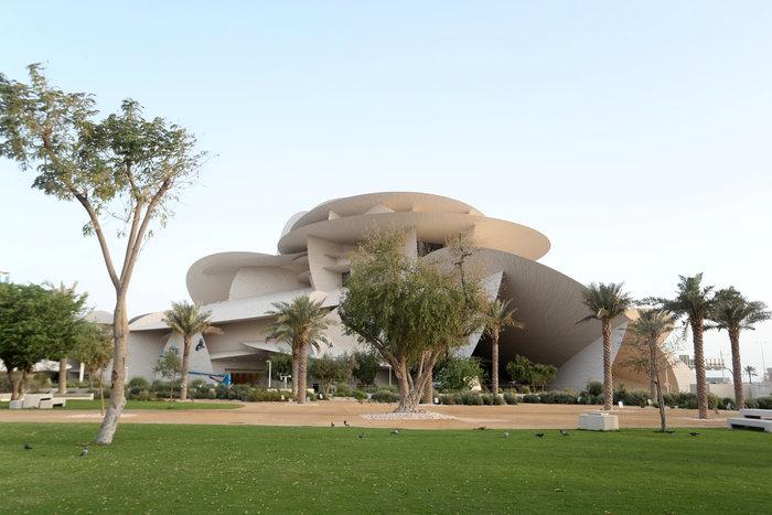 Άνοιξε επισήμως το πολυτελέστερο μουσείο στο κόσμο