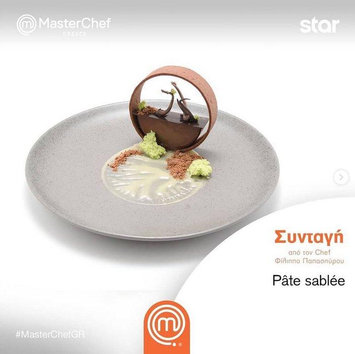 Γάλλος chef «αδειάζει» το MasterChef για το χθεσινό γλυκό: Είναι ανέντιμο