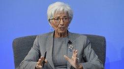 Λαγκαρντ: «Όχι επαρκώς προετοιμασμένη η ευρωζώνη για την επόμενη κρίση»