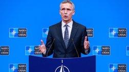 Μέχρι το 2022 η θητεία του γενικού γραμματέα του ΝΑΤΟ Γενς Στόλτενμπεργκ