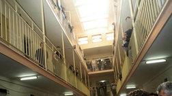 Μαφία των φυλακών: Σύλληψη δύο δικηγόρων