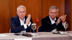 Βίτσας, Δανέλλης, Ραγκούσης υπέρ ενός «προοδευτικού αστερισμού»