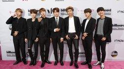 BTS: Το πιο διάσημο συγκρότημα του κόσμου γίνεται ... κούκλες