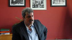 Πολάκης σε Στουρνάρα: Αν έχεις πρόβλημα με τις χορδές, ξέρω έναν καλό ΩΡΛ