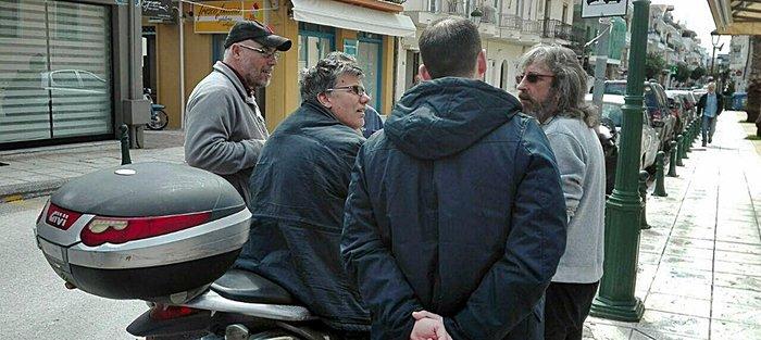Πυροβολισμοί έξω από τα δικαστήρια Ζακύνθου (φωτό) - εικόνα 2