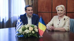 Τσίπρας: Μοντέλο συνεργασίας η Συμφωνία των Πρεσπών