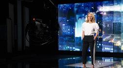 Η Έλλη Στάη επιστρέφει με το OPEN MIND- Backstage στο τρέιλερ του talk show