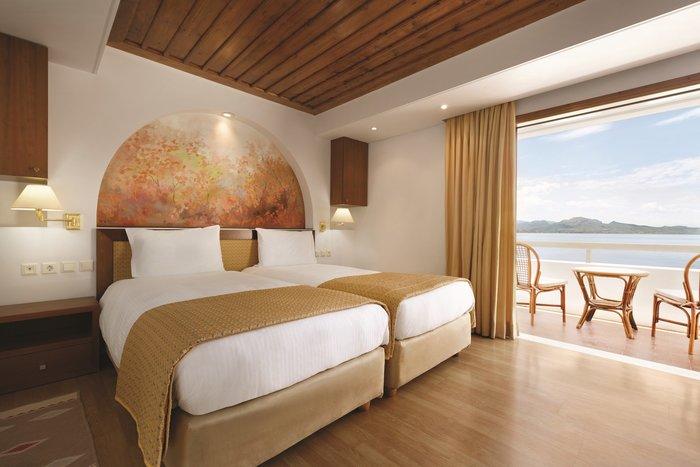 Απόλυτη ξεκούραση στο Ramada Loutraki Poseidon Resort
