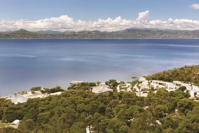 Με ...θεϊκή θέα για αξέχαστο Πάσχα στο Wyndham Loutraki Poseidon Resort