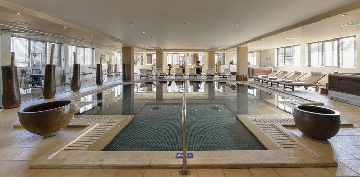 Wyndham Grand Mirabello Spa