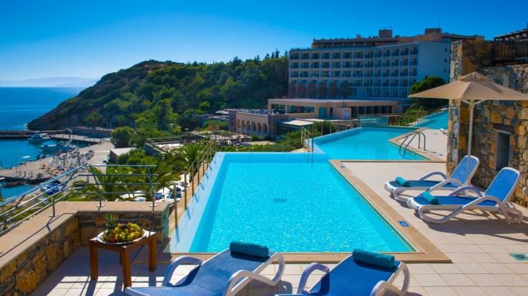 Wyndham Grand Mirabello: Πάσχα 5 Αστέρων στην Κρήτη