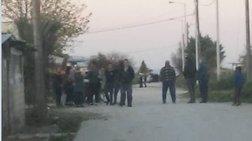 Δύο τραυματίες από συμπλοκή σε οικισμό Ρομά στην Ανθήλη