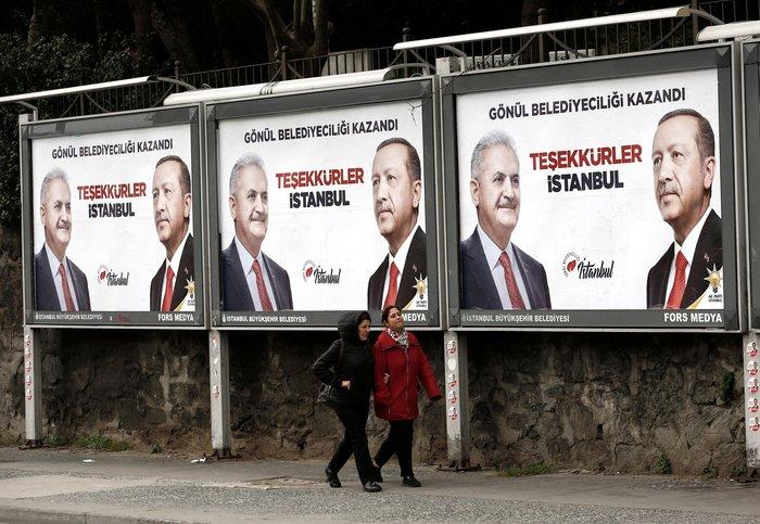 «Καμπανάκι» για τον Ερντογάν από Άγκυρα και Κωνσταντινούπολη - εικόνα 2
