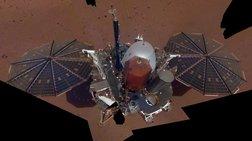 Ενδείξεις ύπαρξης μικροοργανικής ζωής στον Άρη