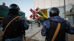 Έκρηξη σε στρατιωτική ακαδημία στην Αγία Πετρούπολη-Τρεις τραυματίες