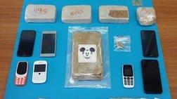 Διακινούσαν ναρκωτικά με το λογότυπο του Μίκι Μάους - 3 συλλήψεις