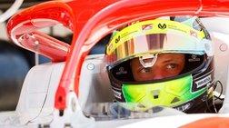 Μετά 13 χρόνια και πάλι ένας Σουμάχερ στο τιμόνι της Ferrari