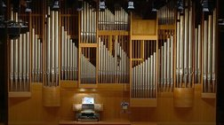 Adagio: Μη χάσετε αυτό το ρεσιτάλ εκκλησιαστικού οργάνου