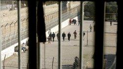 Διάλογοι σοκ της μαφίας φυλακών: «Μπουμ μπουμ στο λαιμό»