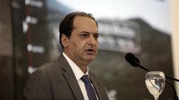 Σπίρτζης: Δεν αλλάζει όνομα το αεροδρόμιο «Μακεδονία»