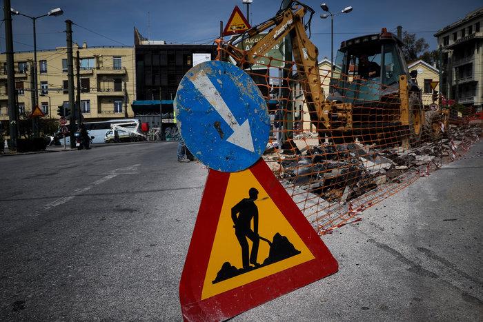Στήνεται το άγαλμα του Μεγάλου Αλεξάνδρου στην Αθήνα - Εικόνες - εικόνα 5