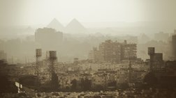 Η ατμοσφαιρική ρύπανση μειώνει το προσδόκιμο ζωής κατά 20 μήνες
