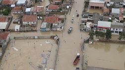 Ιράν: Στους 62 οι νεκροί από τις σαρωτικές πλημμύρες