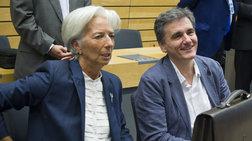 Από τη δόση του 1 δισ. στο σχέδιο μερικής αποπληρωμής του ΔΝΤ