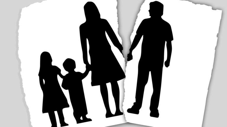 το ποσοστό διαζυγίων στο διαδίκτυο