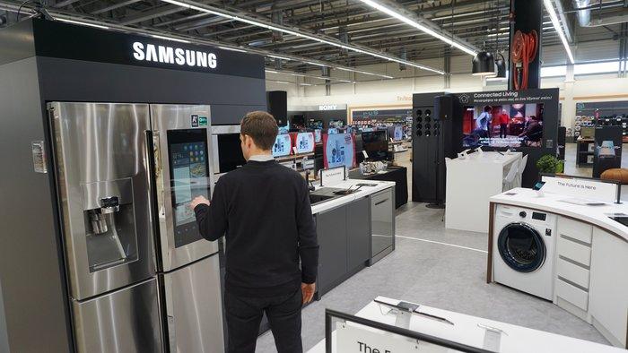 Το πρώτο Samsung Hub στην Ελλάδα βρίσκεται στον Κωτσόβολο - εικόνα 3