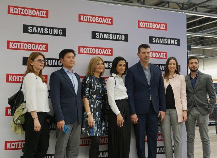 Το πρώτο Samsung Hub στην Ελλάδα βρίσκεται στον Κωτσόβολο - εικόνα 6