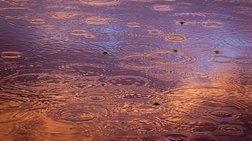 Μεταβολή του καιρού με ισχυρές βροχές - Οι χάρτες του διημέρου