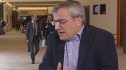 Κ.Παπαδάκης: Ο ευρωβουλευτής του ΚΚΕ για τον φόβο της ανόδου της ακροδεξιάς