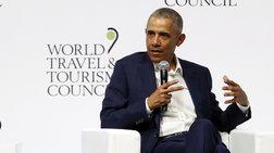Ομπάμα: Τι κάνει έναν ηγέτη να είναι καλός ηγέτης