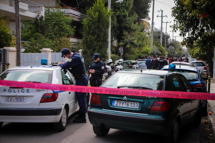 Οικογενειακή τραγωδία στο Χαλάνδρι: Σκότωσε με καραμπίνα τον 4χρονο γιο του