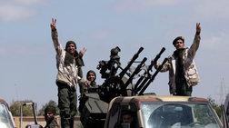 Χάος στην Λιβύη: Το χρονικό από την πτώση Καντάφι έως σήμερα