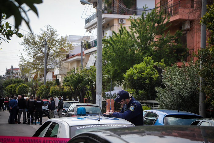 Το τηλεφώνημα πριν από την τραγωδία στο Χαλάνδρι - εικόνα 2