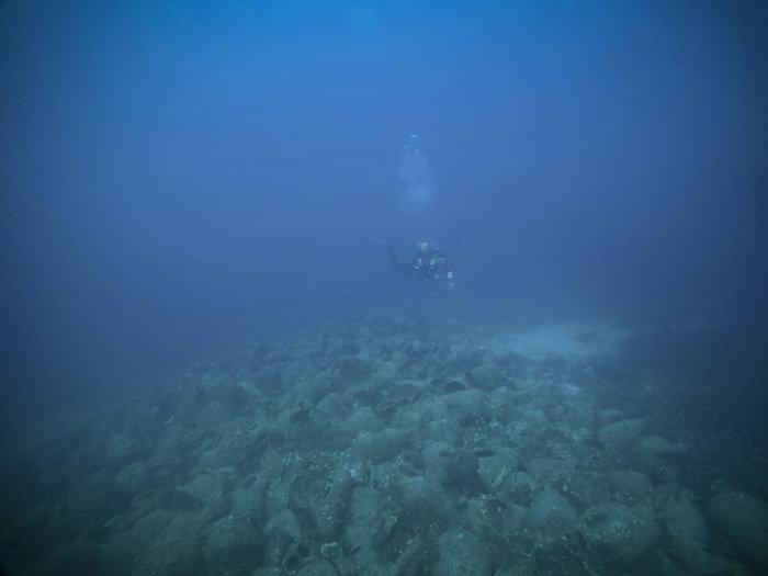 Ετοιμάζεται το φιλόδοξο υποβρύχιο μουσείο στην Αλόννησο - εικόνα 2