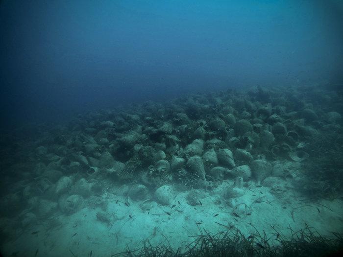 Ετοιμάζεται το φιλόδοξο υποβρύχιο μουσείο στην Αλόννησο - εικόνα 3