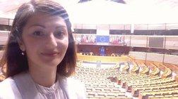 Μ. Γραμματικοπούλου: Από το κελί, σχολείο, ΑΕΙ & τώρα υποψήφια με το Ποτάμι