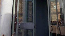 Αίγιο: Μπούκαραν με ΙΧ στη ΔΕΗ και πήραν το χρηματοκιβώτιο