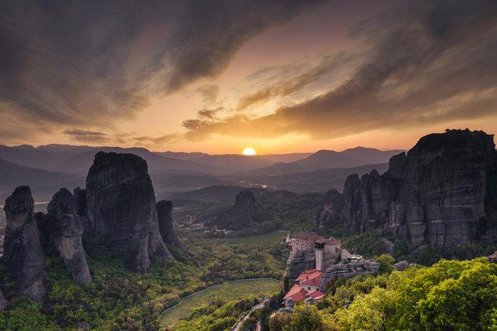 Η ελληνική φύση την άνοιξη μέσα από 20 μοναδικές εικόνες - εικόνα 11