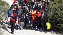 Τουρκία: Fake news για άνοιγμα συνόρων, εκατοντάδες συλλήψεις