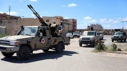 Λιβύη: Συγκρούσεις στο πρώην διεθνές αεροδρόμιο της Τρίπολης