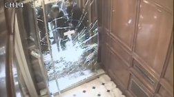 ΓΣΕΕ: Στη δημοσιότητα βίντεο με επιθέσεις του ΠΑΜΕ
