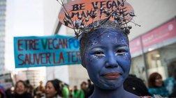 Γαλλία: Vegan ακτιβιστές στη φυλακή για επιθέσεις σε σφαγεία, εστιατόρια