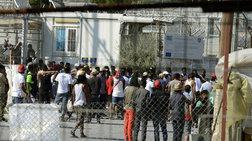 Μυτιλήνη: Ποινικές διώξεις για την επίθεση σε 200 μετανάστες