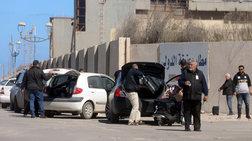 Χάος στην Λιβύη- Βομβαρδίστηκε το αεροδρόμιο της Τρίπολης